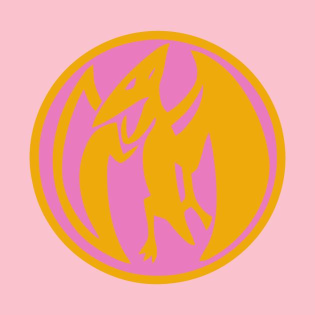 Ptera Pink