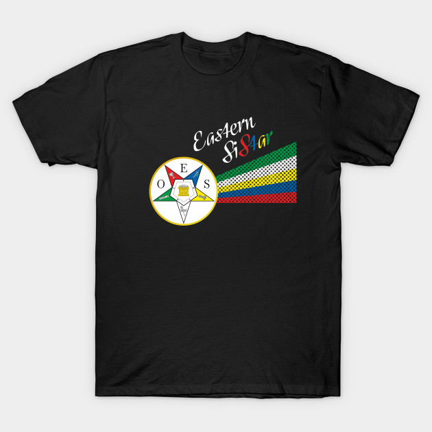 5667855c OES shirts for women - eastern star emblem - Order Of The Eastern ...