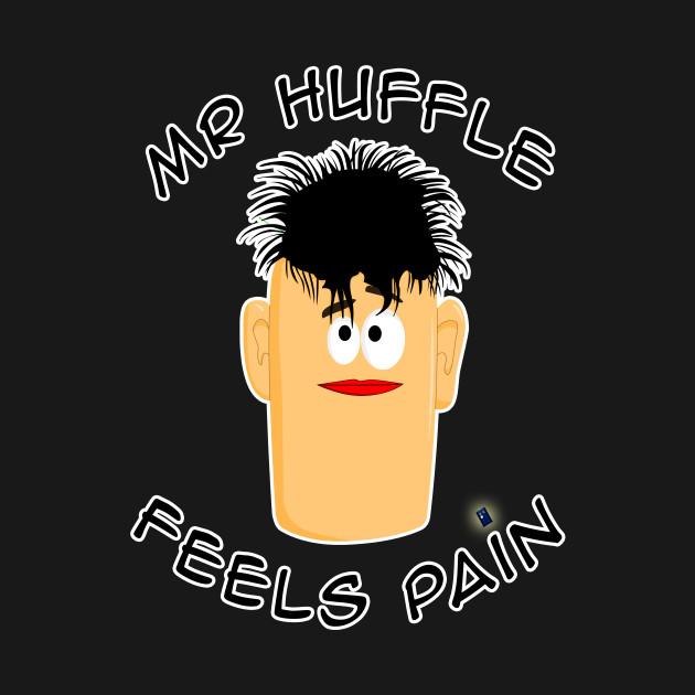 Mr Huffle