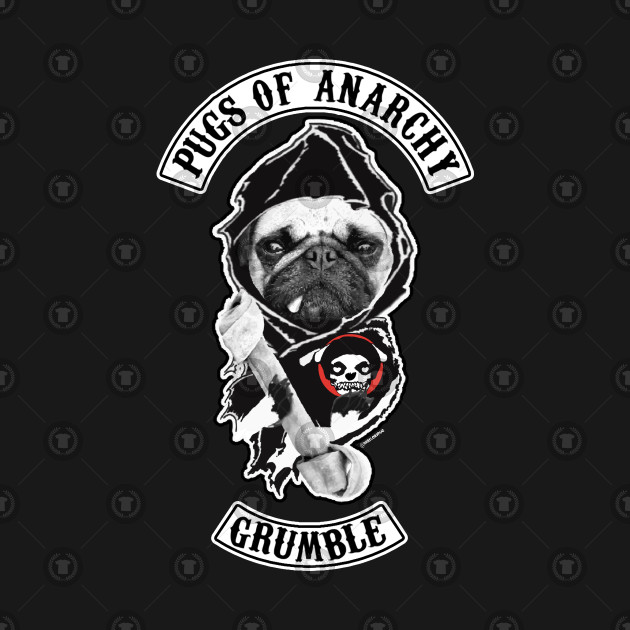Pugs of Anarchy
