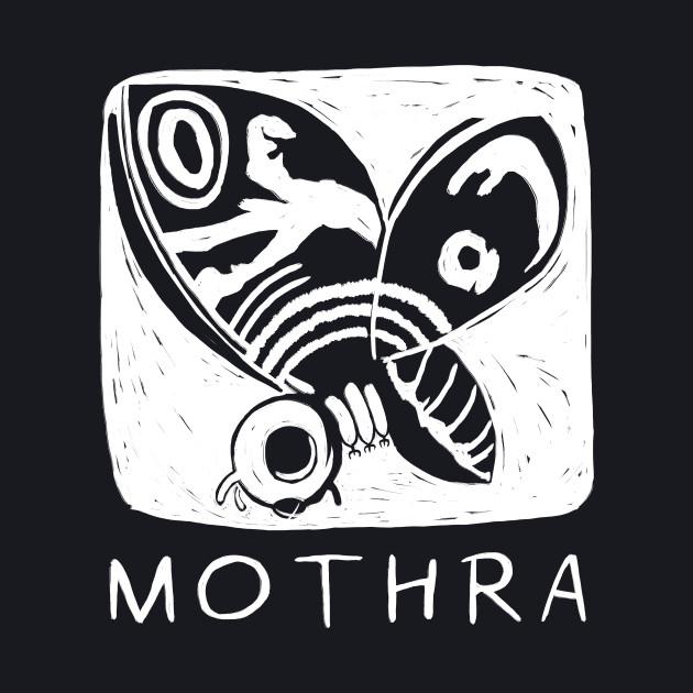 Mothra is Cyclical