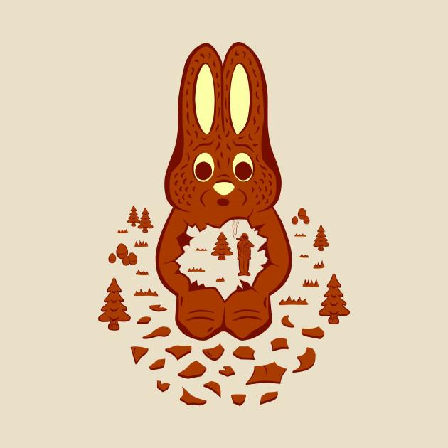 The Chocolate Hunter