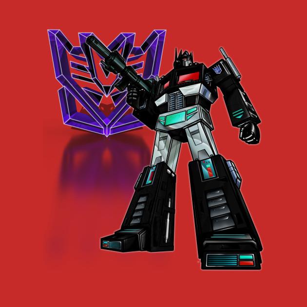 nemesis prime nemesis optimus prime t shirt teepublic