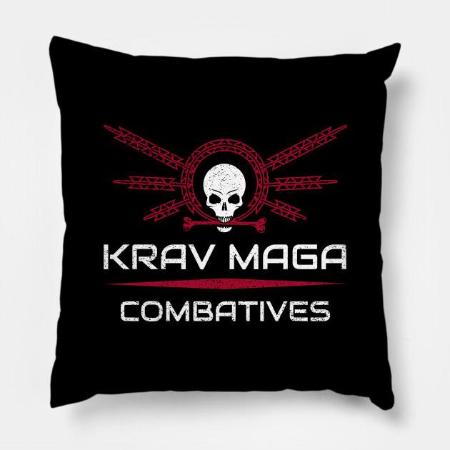 Krav Maga I Walk In Peace Martial Arts