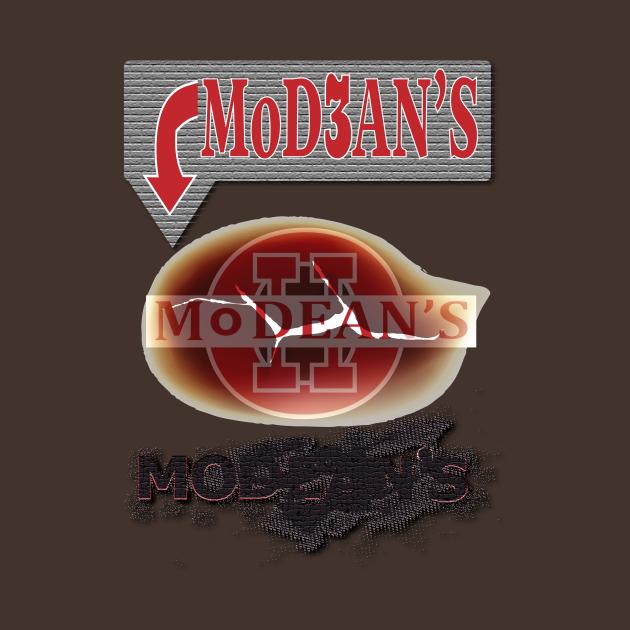 MoD3AN'S