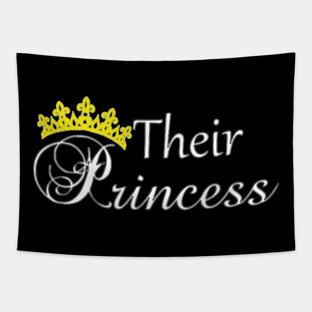 Family Royalty Their Princess Royal Family