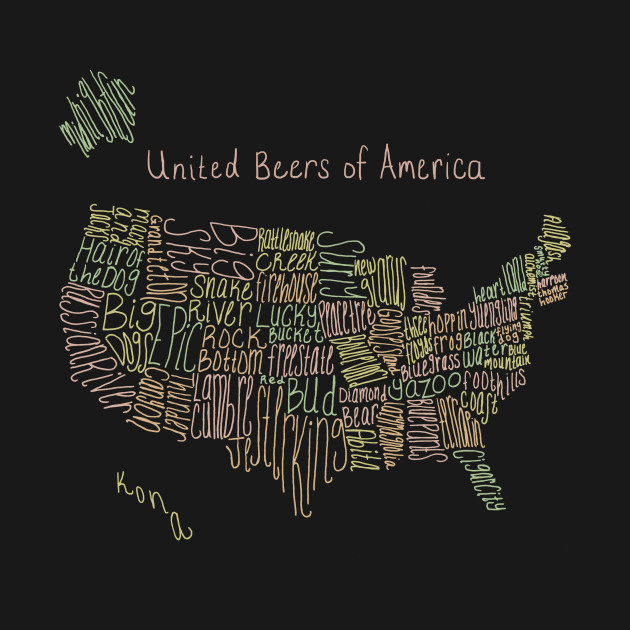 United Beers of America