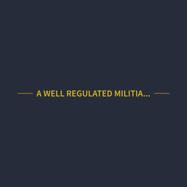 Gun Control – gold2