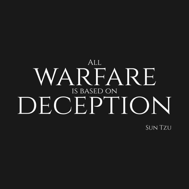 Art Of War Quotes: Sun Tzu Art Of War Quote - Sun Tzu - T-Shirt