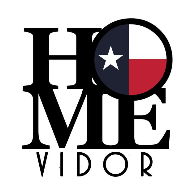 HOME Vidor Texas