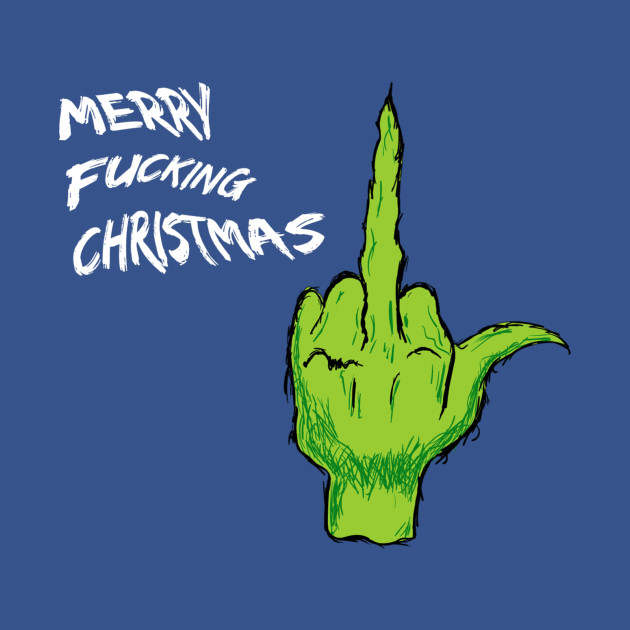 Recommend you merry fucking xmas advise