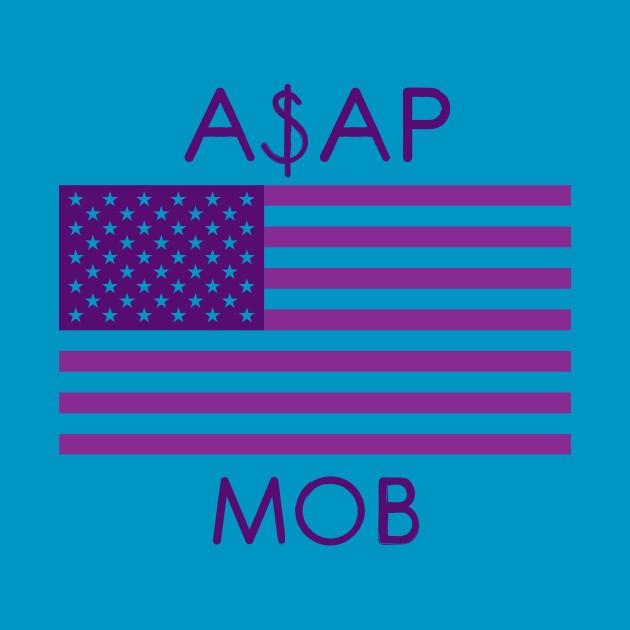 Asap Mobbin'