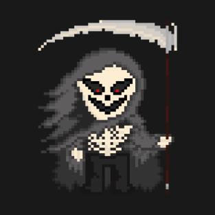 Pixel Halloween T Shirts Teepublic