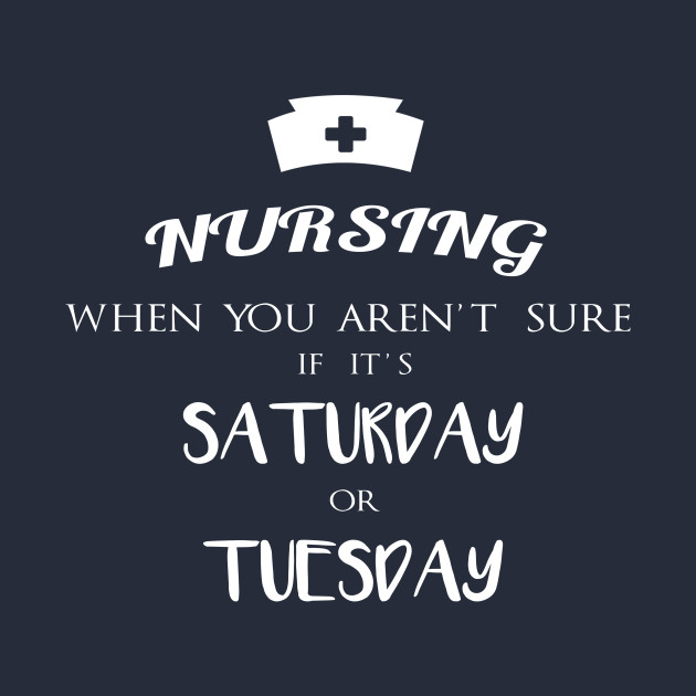 Funny Nurse Quotes: Cool Funny Nursing Quotes Vintage Graphics