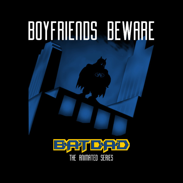 Batdad - The Animated Series