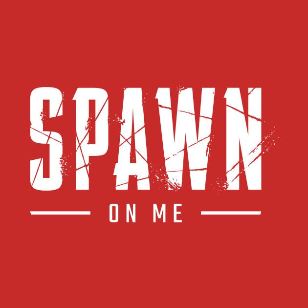 Spawn On Me - Apex Logo