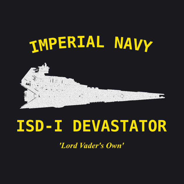 ISD-I Devastator
