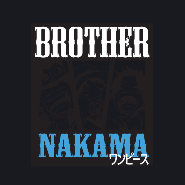 Brother!