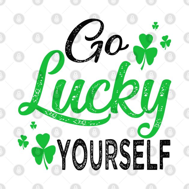 Go lucky yoursefl