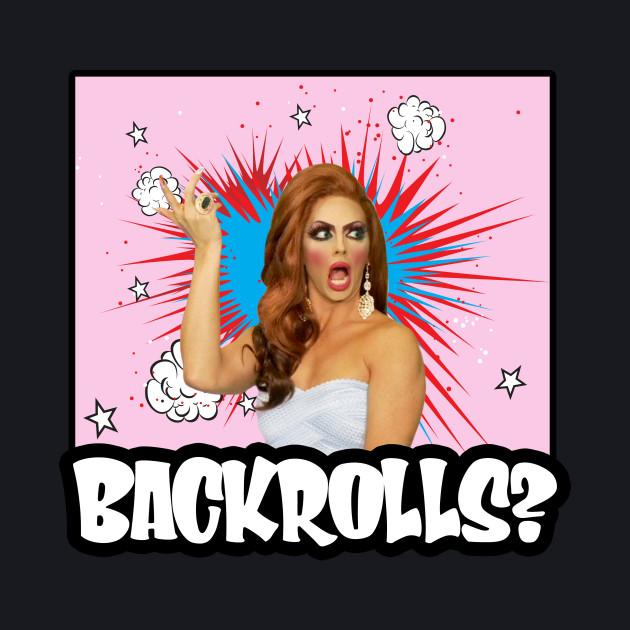 Backrolls??