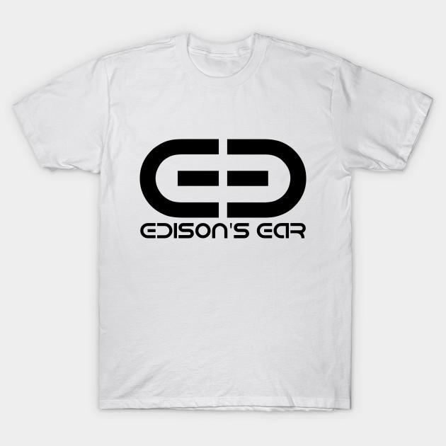 EE Logo - Rock Band Music Metal Heavy Design - T-Shirt   TeePublic