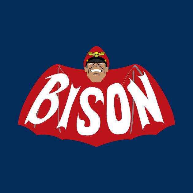 I M. Bison
