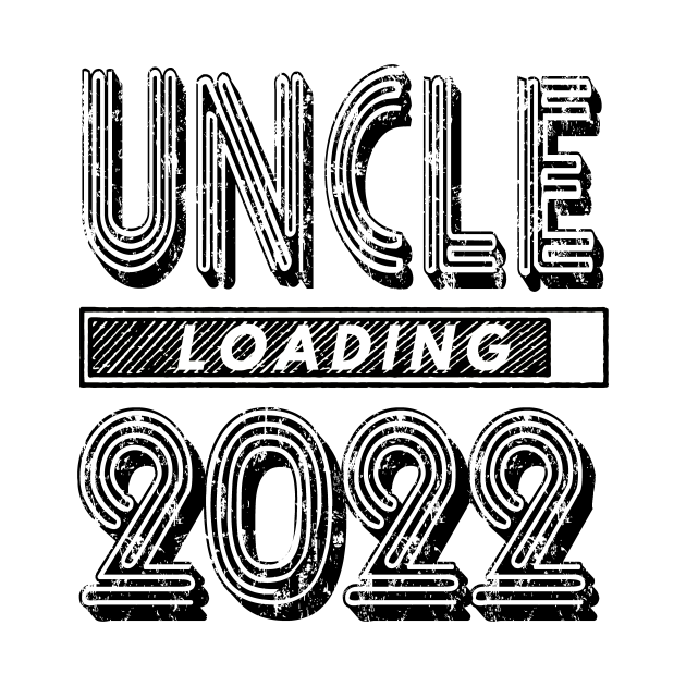 Godfather Uncle will be a present for the birth of 2022