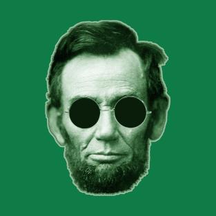 Abraham Lincoln T Shirts Teepublic