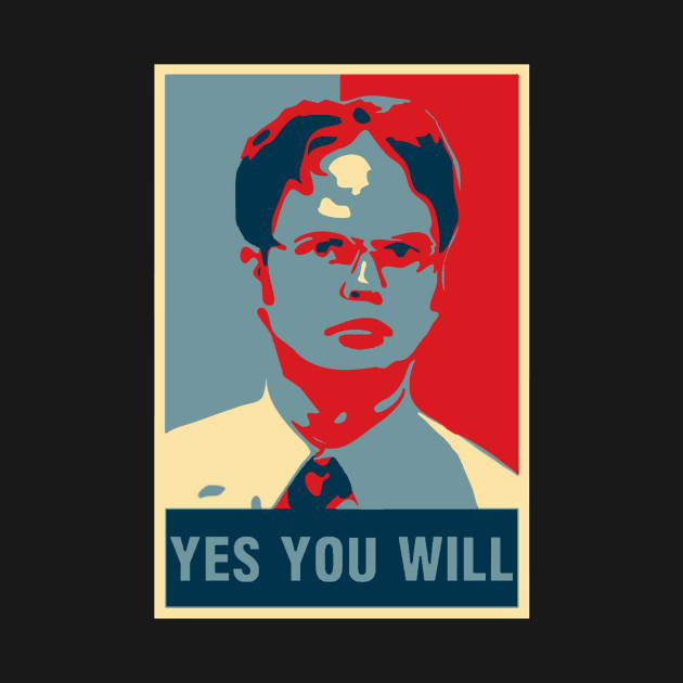 Dwight K