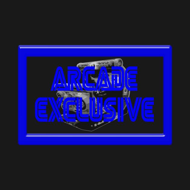 Arcade Exclusive
