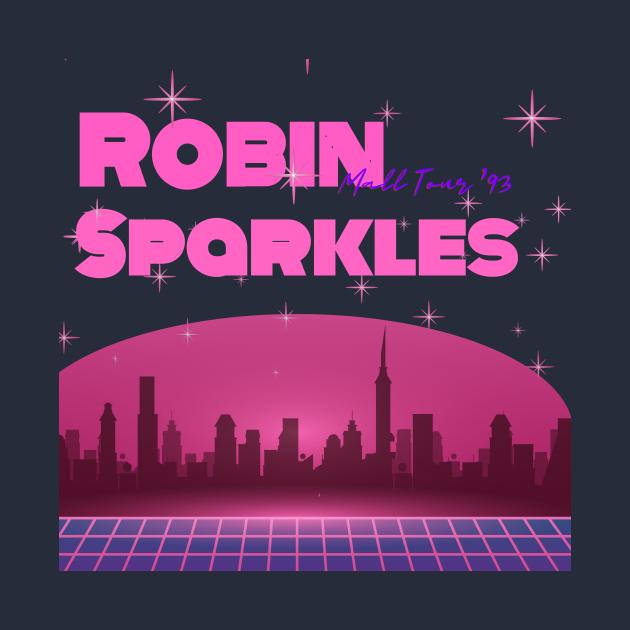 Robin Sparkles - HIMYM