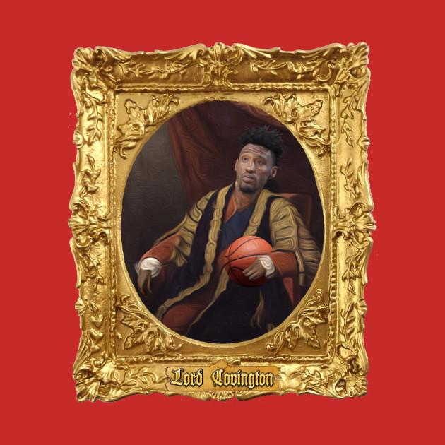 Lord Covington