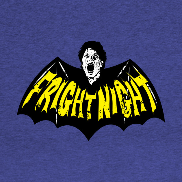 Fright Night for real!
