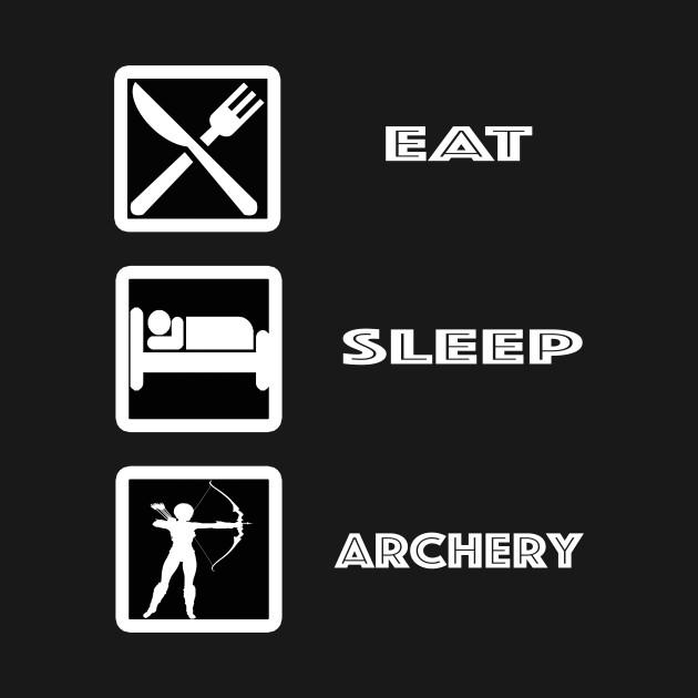 Archery Funny