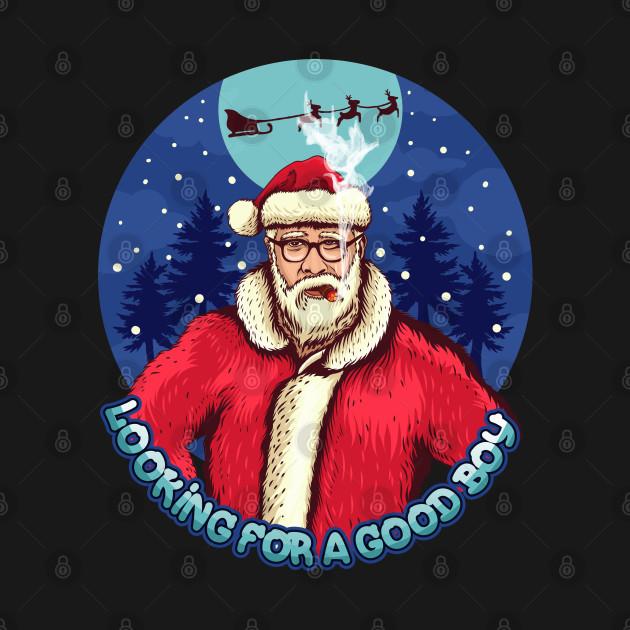 Santa Smoke