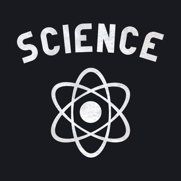 Cool Science Atom T-Shirt