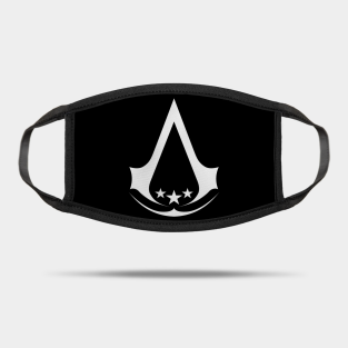 Assassins Creed Masks Teepublic