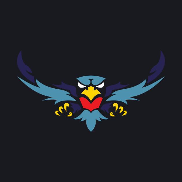 Thunderbirds Team Shirt Family