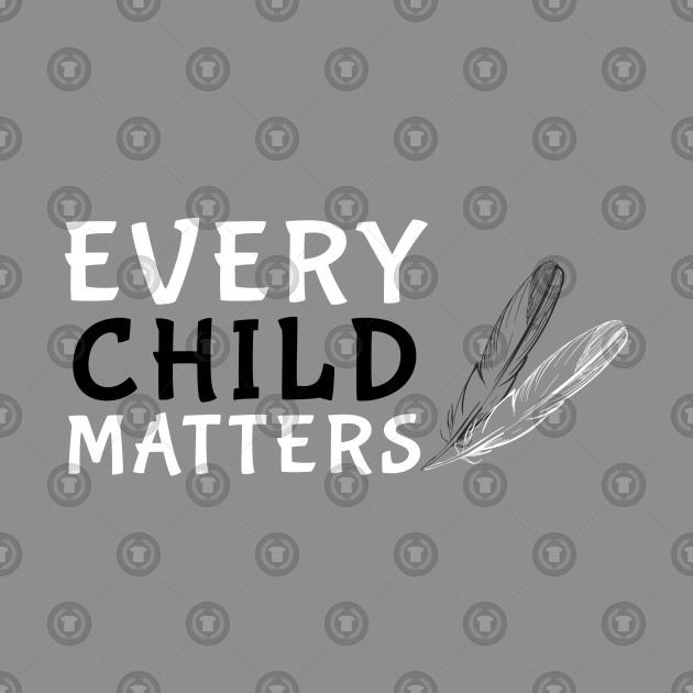 Orange Shirt Day Every Child Matters 2019