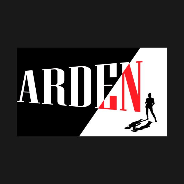 Arden Season 2 Logo - rectangle