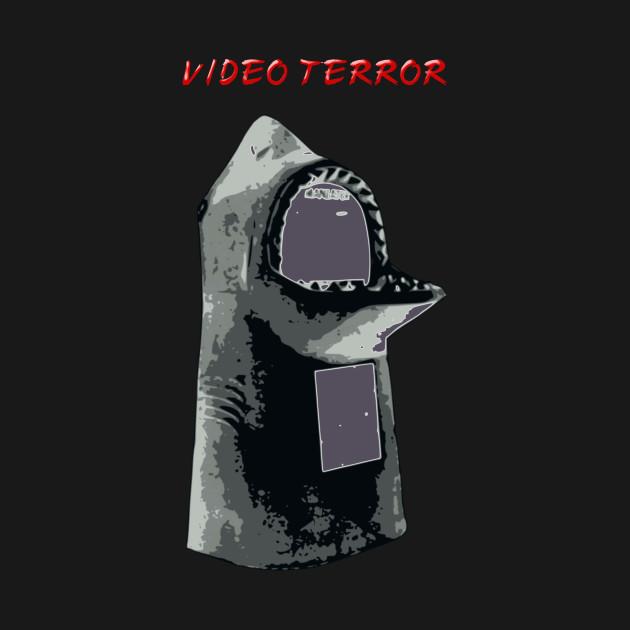 Video Terror! - Virtual Terror on the High Seas