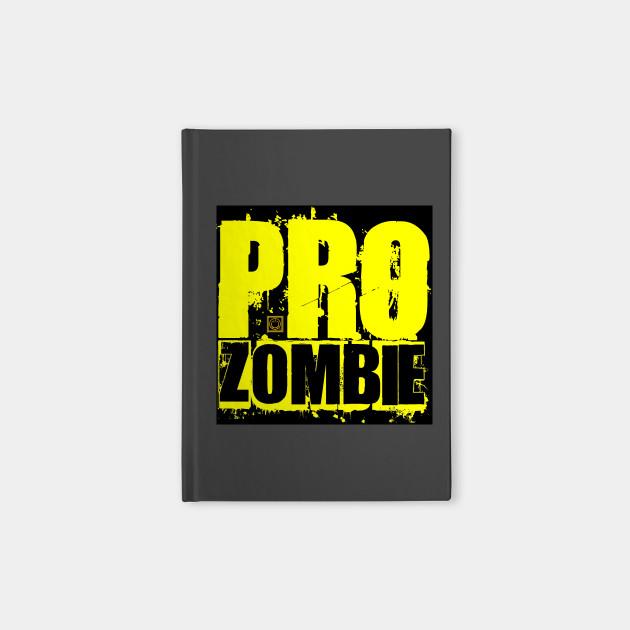 Pro Zombie