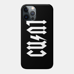 Swear Words Phone Case for iPhone and Samsung Galaxy