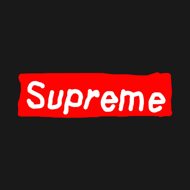 Best 25 Supreme Logo Ideas On Pinterest: Fake Ass Supreme - Supreme - Long Sleeve T-Shirt