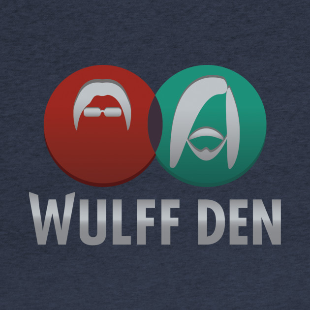 Wulff Den Pocket Tee