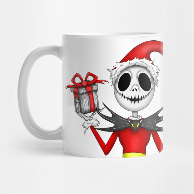 Halloween's Jingle Mug