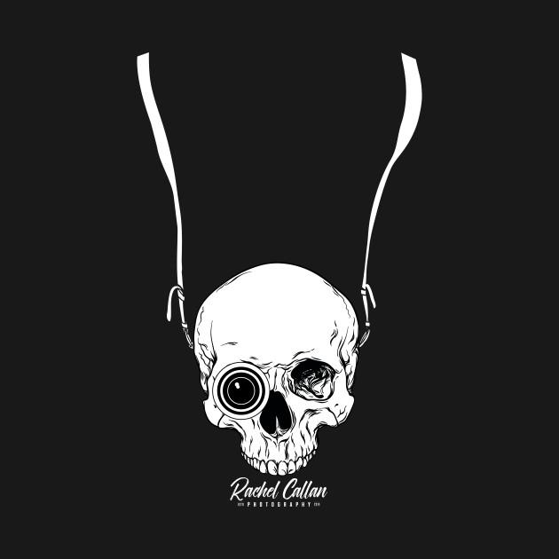 Camera Skull