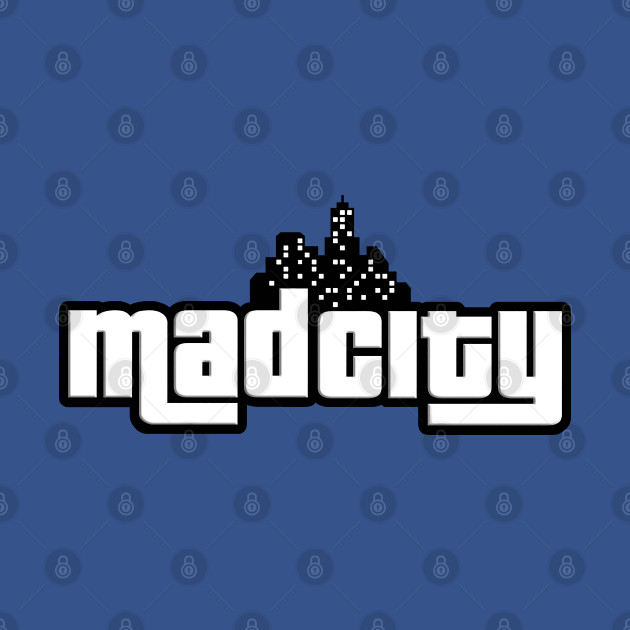 Mad City Logo