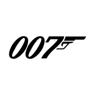 2c4a0d837 James Bond T-Shirts | TeePublic