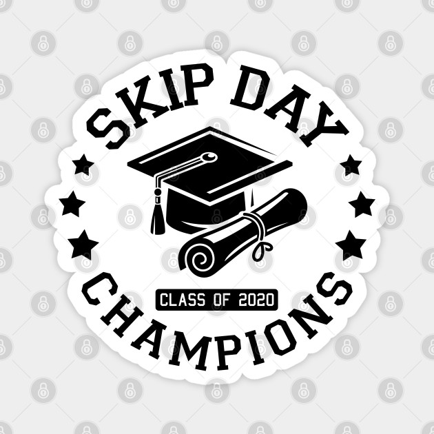 Class of 2020 Skip Day Champions